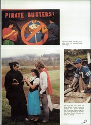 Page 15, 1985 Edition, Alsea High School - Wolverine Yearbook (Alsea, OR) online yearbook collection