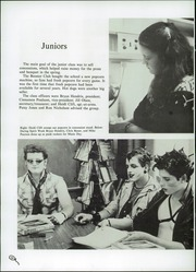 Page 20, 1985 Edition, Alsea High School - Wolverine Yearbook (Alsea, OR) online yearbook collection
