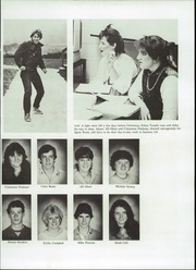 Page 21, 1985 Edition, Alsea High School - Wolverine Yearbook (Alsea, OR) online yearbook collection