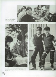 Page 8, 1985 Edition, Alsea High School - Wolverine Yearbook (Alsea, OR) online yearbook collection