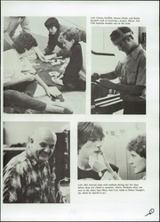 Page 9, 1985 Edition, Alsea High School - Wolverine Yearbook (Alsea, OR) online yearbook collection