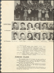 Page 17, 1940 Edition, Canby High School - Cougar Yearbook (Canby, OR) online yearbook collection