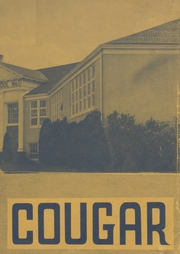 1941 Edition, Canby High School - Cougar Yearbook (Canby, OR)