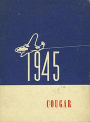 1945 Edition, Canby High School - Cougar Yearbook (Canby, OR)
