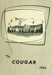1956 Edition, Canby High School - Cougar Yearbook (Canby, OR)