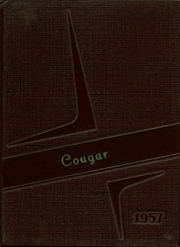 1957 Edition, Canby High School - Cougar Yearbook (Canby, OR)