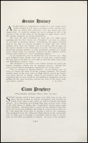 Page 17, 1917 Edition, Tillamook High School - Kilchis Yearbook (Tillamook, OR) online yearbook collection