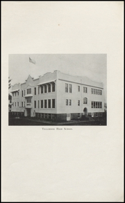 Page 5, 1917 Edition, Tillamook High School - Kilchis Yearbook (Tillamook, OR) online yearbook collection