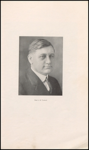 Page 7, 1923 Edition, Tillamook High School - Kilchis Yearbook (Tillamook, OR) online yearbook collection