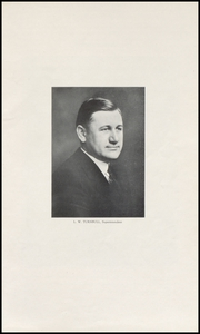Page 7, 1924 Edition, Tillamook High School - Kilchis Yearbook (Tillamook, OR) online yearbook collection