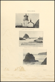 Page 10, 1928 Edition, Tillamook High School - Kilchis Yearbook (Tillamook, OR) online yearbook collection