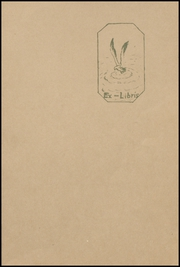 Page 3, 1928 Edition, Tillamook High School - Kilchis Yearbook (Tillamook, OR) online yearbook collection