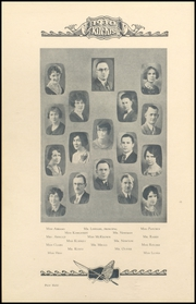 Page 14, 1930 Edition, Tillamook High School - Kilchis Yearbook (Tillamook, OR) online yearbook collection