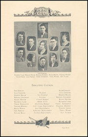 Page 17, 1930 Edition, Tillamook High School - Kilchis Yearbook (Tillamook, OR) online yearbook collection