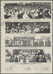 Page 15, 1946 Edition, Tillamook High School - Kilchis Yearbook (Tillamook, OR) online yearbook collection