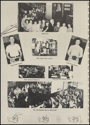 Page 16, 1946 Edition, Tillamook High School - Kilchis Yearbook (Tillamook, OR) online yearbook collection