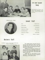 Page 6, 1955 Edition, Tillamook High School - Kilchis Yearbook (Tillamook, OR) online yearbook collection