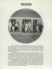 Page 7, 1955 Edition, Tillamook High School - Kilchis Yearbook (Tillamook, OR) online yearbook collection