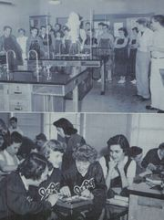 Page 9, 1955 Edition, Tillamook High School - Kilchis Yearbook (Tillamook, OR) online yearbook collection