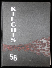 Page 1, 1958 Edition, Tillamook High School - Kilchis Yearbook (Tillamook, OR) online yearbook collection