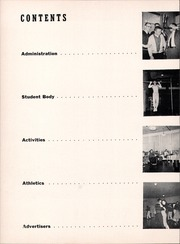Page 10, 1958 Edition, Tillamook High School - Kilchis Yearbook (Tillamook, OR) online yearbook collection