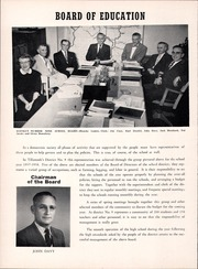 Page 12, 1958 Edition, Tillamook High School - Kilchis Yearbook (Tillamook, OR) online yearbook collection