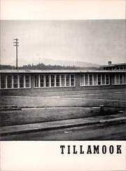 Page 8, 1958 Edition, Tillamook High School - Kilchis Yearbook (Tillamook, OR) online yearbook collection