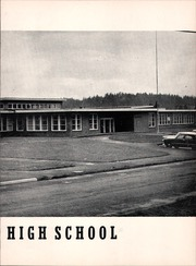 Page 9, 1958 Edition, Tillamook High School - Kilchis Yearbook (Tillamook, OR) online yearbook collection