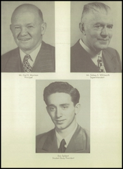 Page 11, 1950 Edition, Dallas High School - Dragon Yearbook (Dallas, OR) online yearbook collection