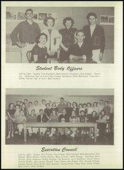 Page 12, 1950 Edition, Dallas High School - Dragon Yearbook (Dallas, OR) online yearbook collection