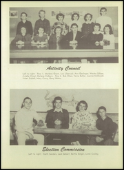 Page 13, 1950 Edition, Dallas High School - Dragon Yearbook (Dallas, OR) online yearbook collection