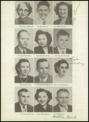Page 14, 1950 Edition, Dallas High School - Dragon Yearbook (Dallas, OR) online yearbook collection
