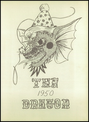 Page 7, 1950 Edition, Dallas High School - Dragon Yearbook (Dallas, OR) online yearbook collection