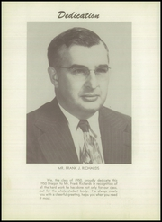 Page 8, 1950 Edition, Dallas High School - Dragon Yearbook (Dallas, OR) online yearbook collection