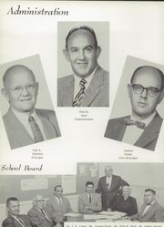 Page 10, 1959 Edition, Dallas High School - Dragon Yearbook (Dallas, OR) online yearbook collection