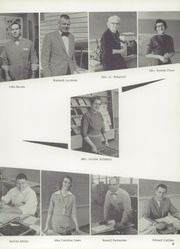 Page 11, 1959 Edition, Dallas High School - Dragon Yearbook (Dallas, OR) online yearbook collection