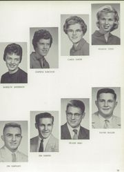Page 17, 1959 Edition, Dallas High School - Dragon Yearbook (Dallas, OR) online yearbook collection