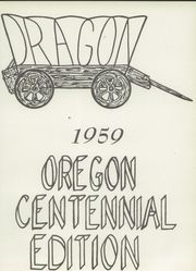 Page 5, 1959 Edition, Dallas High School - Dragon Yearbook (Dallas, OR) online yearbook collection