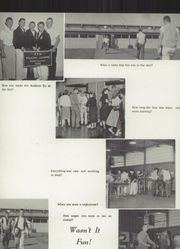 Page 8, 1959 Edition, Dallas High School - Dragon Yearbook (Dallas, OR) online yearbook collection