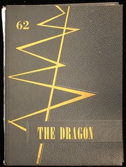 Page 1, 1962 Edition, Dallas High School - Dragon Yearbook (Dallas, OR) online yearbook collection