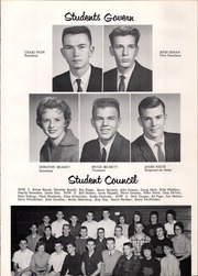 Page 13, 1962 Edition, Dallas High School - Dragon Yearbook (Dallas, OR) online yearbook collection