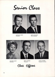 Page 14, 1962 Edition, Dallas High School - Dragon Yearbook (Dallas, OR) online yearbook collection