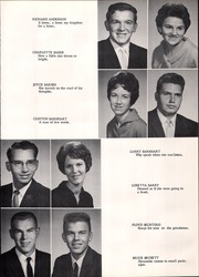 Page 15, 1962 Edition, Dallas High School - Dragon Yearbook (Dallas, OR) online yearbook collection