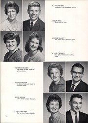 Page 16, 1962 Edition, Dallas High School - Dragon Yearbook (Dallas, OR) online yearbook collection