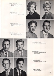 Page 17, 1962 Edition, Dallas High School - Dragon Yearbook (Dallas, OR) online yearbook collection