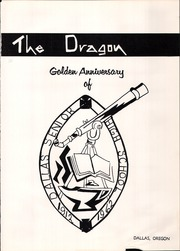 Page 5, 1962 Edition, Dallas High School - Dragon Yearbook (Dallas, OR) online yearbook collection