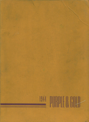 Page 1, 1944 Edition, Hermiston High School - Purple and Gold Yearbook (Hermiston, OR) online yearbook collection