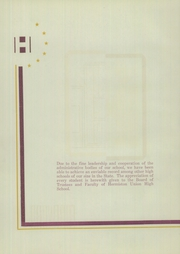 Page 14, 1944 Edition, Hermiston High School - Purple and Gold Yearbook (Hermiston, OR) online yearbook collection