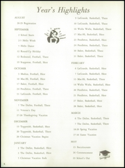 Page 10, 1959 Edition, Hermiston High School - Purple and Gold Yearbook (Hermiston, OR) online yearbook collection