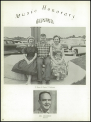 Page 14, 1959 Edition, Hermiston High School - Purple and Gold Yearbook (Hermiston, OR) online yearbook collection